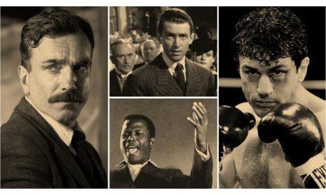5 nam diễn viên chính xuất sắc nhất lịch sử Oscar