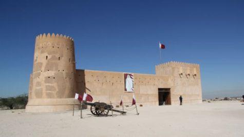 UNESCO công nhận pháo đài Zubarah vào danh sách Di sản văn hóa thế giới.