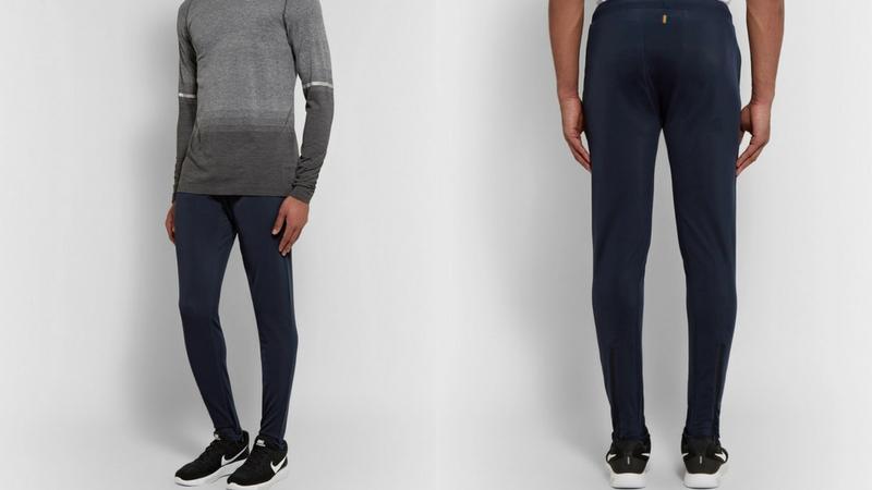 quần dài nam - quần jogger Iffley Road 1.1 - elle man