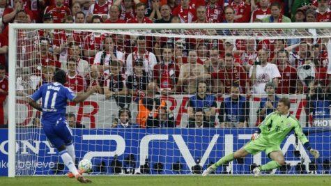 Didier Drogba - ELLE Man - 5