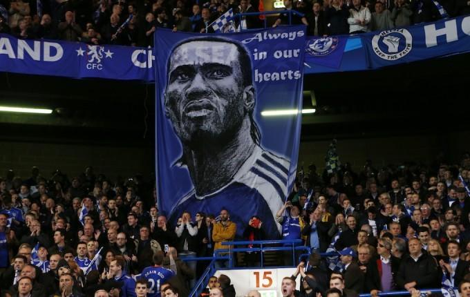 Didier drogba chelsea v m i l ng duy n nh m elle man - Chelsea wallpaper 2018 hd ...
