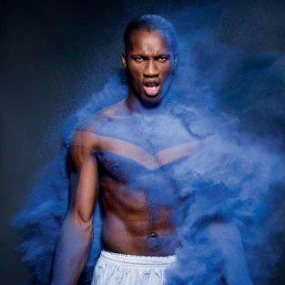 Didier Drogba: Sinh ra để thuộc về Premiere League