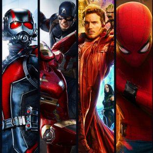 Xếp hạng độ hay 22 phim siêu anh hùng của vũ trụ điện ảnh Marvel
