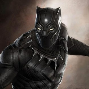 """Black Panther chính thức gia nhập """"CLB Tỷ Đô"""""""