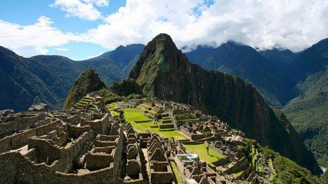 Địa điểm du lịch - Machu-Pichu-Peru- ELLE Man