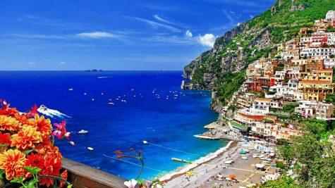 địa điểm du lịch- Amalfi-Coast- elle man