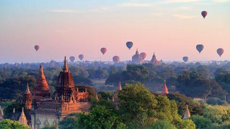 địa điểm du lịch -Bagan-Myanmar- elle man