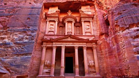 địa điểm du lịch - jordan - elle man