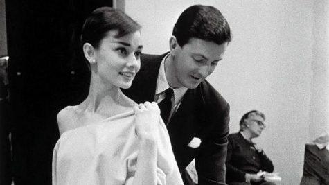 Hubert de Givenchy- die- elle man