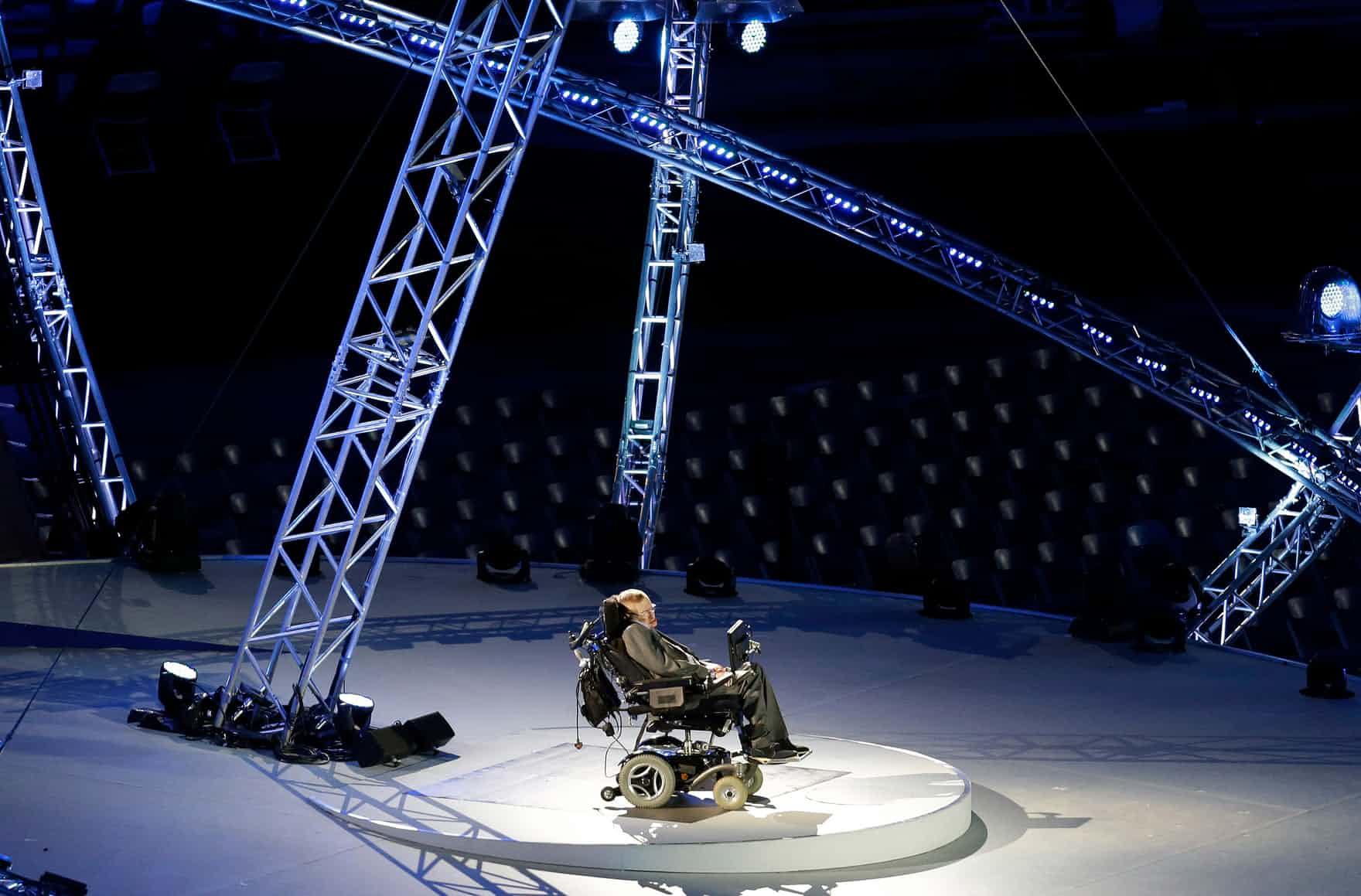 Stephen Hawking 14 -elleman