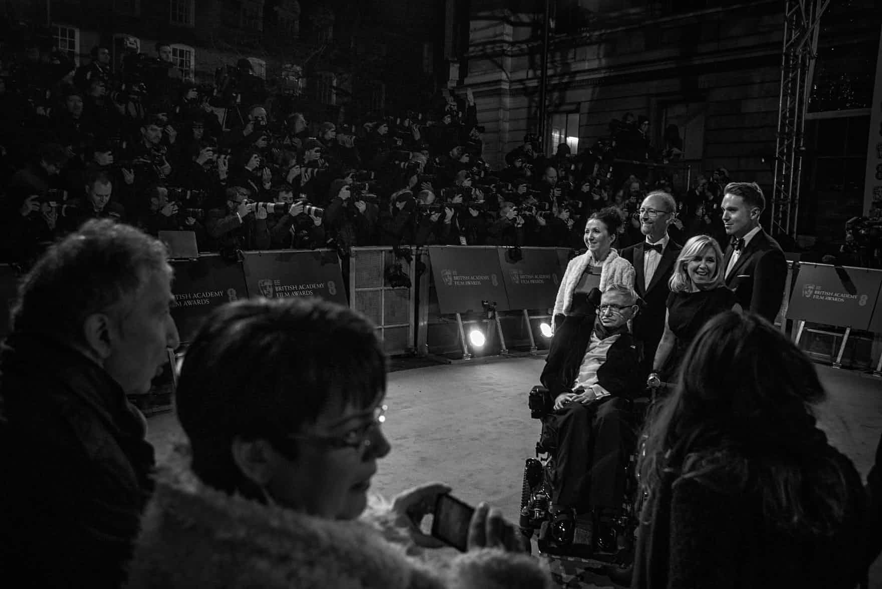 Stephen Hawking 18 -elleman