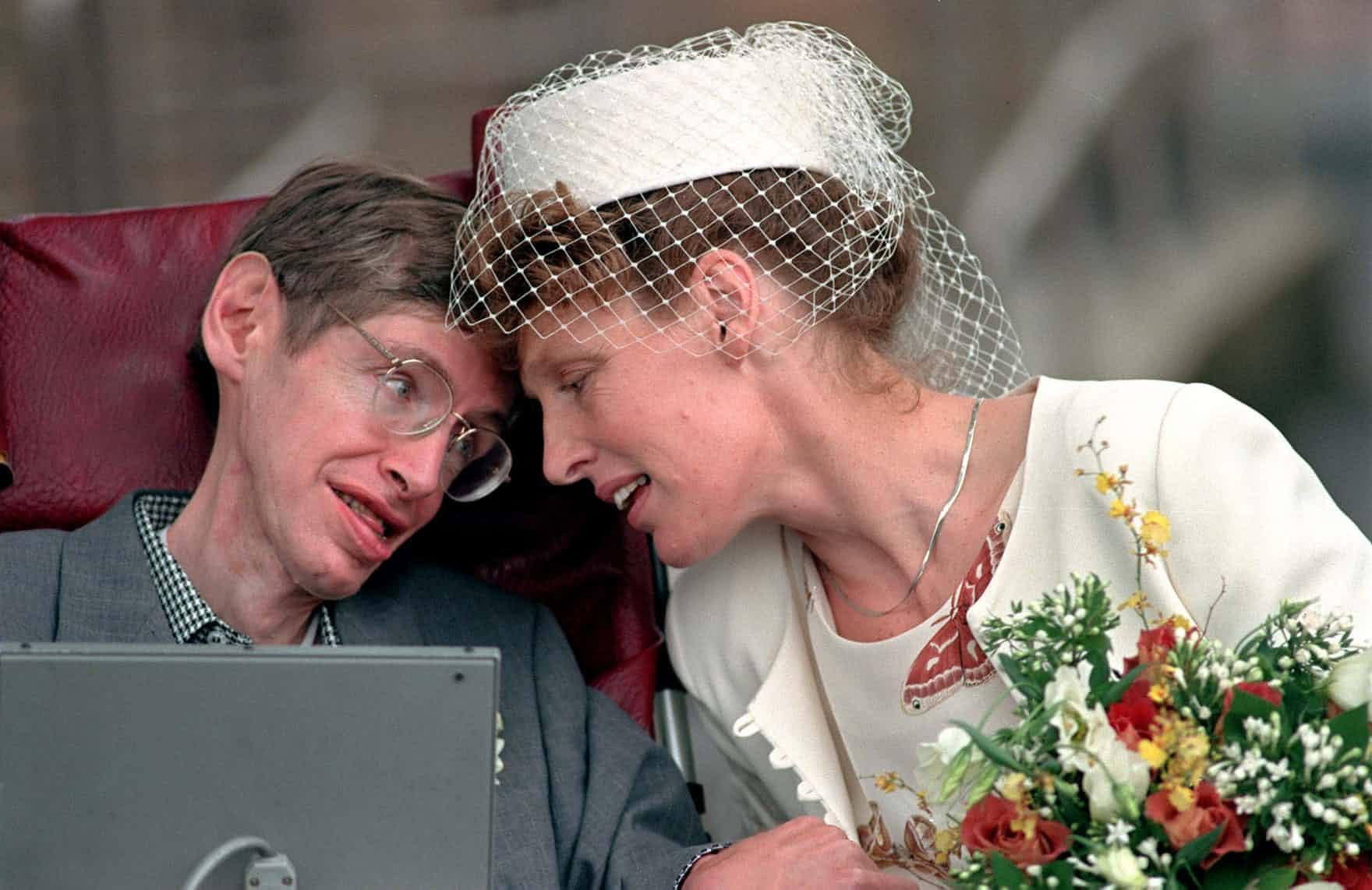 Stephen Hawking 9 -elleman