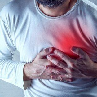 Bệnh tim mạch và 10 biểu hiện nhận biết điển hình