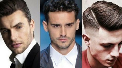 6 kiểu tóc nam đẹp cho dân kinh doanh