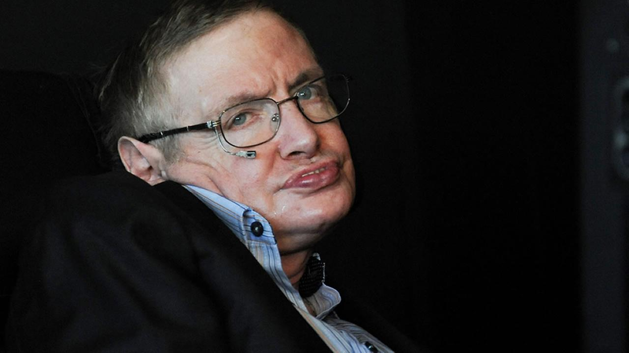 Image result for stephen hawking died