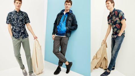 Hướng đi nào trong xu hướng thời trang Hè 2018?