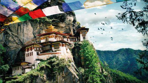 Du lịch Bhutan: Khám phá xứ sở của hạnh phúc!