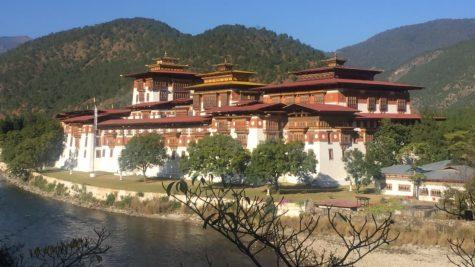 du lịch Butan - ELLE Man 4