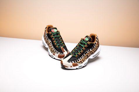 giày thể thao - ELLE Man99