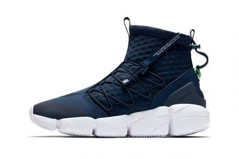 giày thể thao - elle man 4