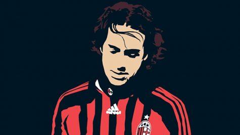 Alessandro Nesta: Khi bóng đá phòng ngự là nghệ thuật!