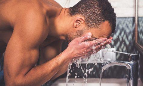 Điểm danh 6 thói quen xấu gây hại cho làn da nam giới