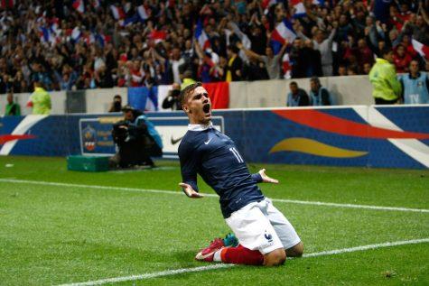 Antoine Griezmann: 'Michael Ballack' phiên bản Pháp?
