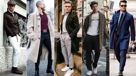 """Ngắm nhìn phong cách thời trang đường phố của 9 """"ông thần"""" street style"""