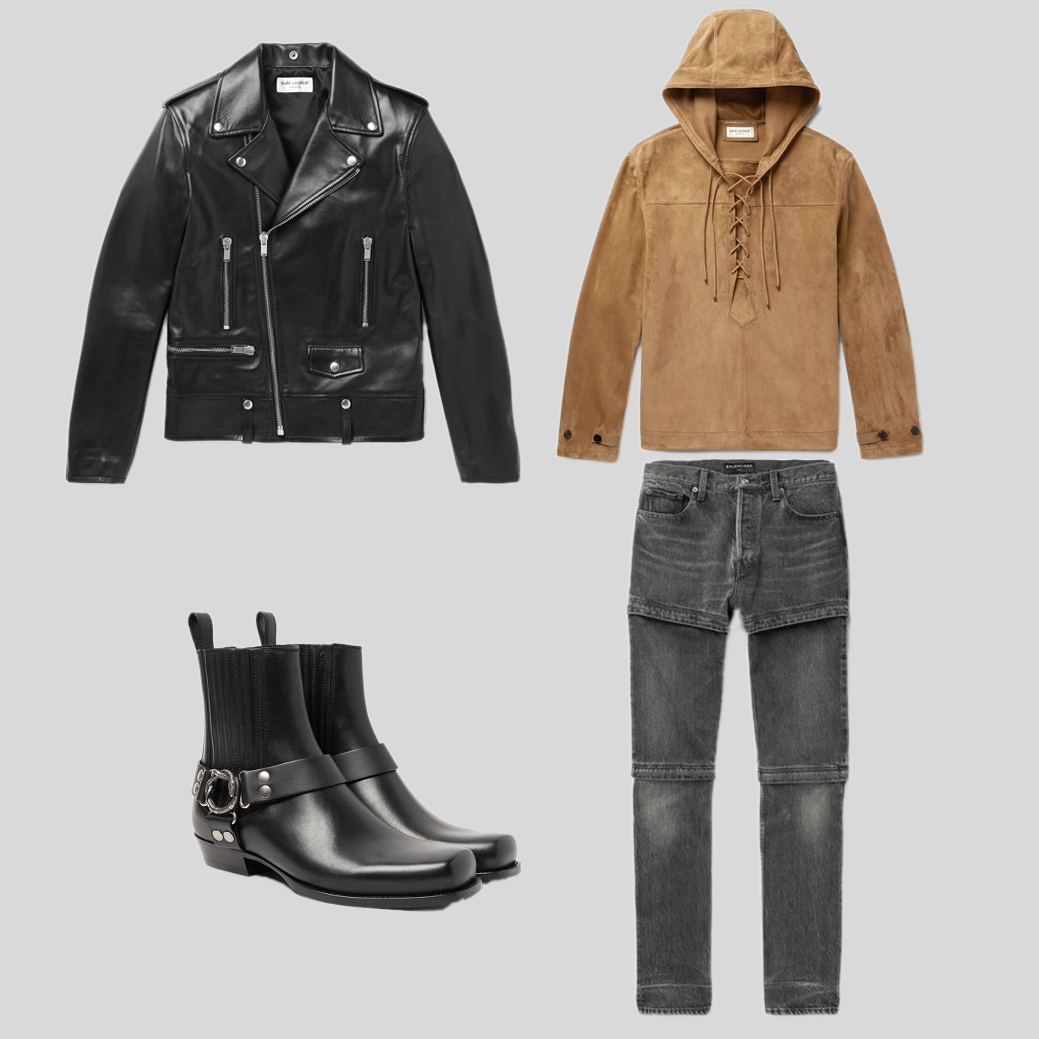 ELLE Man Style Calendar bụi phủi với xu hướng thời trang wild wild west (19–2532018) (2)