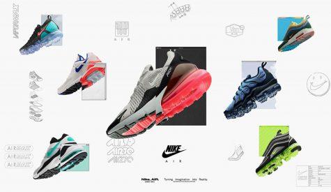 Nike Air Max Day 2018 và 7 bản phối kỷ niệm đặc biệt