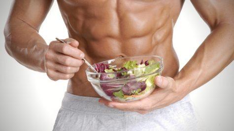Gầy dựng chế độ ăn uống khoa học sau khi tập gym