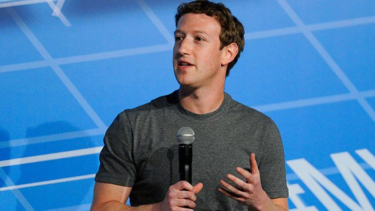 """Facebook lại """"lao đao"""" vì bê bối để lộ hàng triệu thông tin người dùng"""