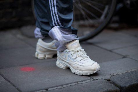 giày thể thao - elle man 2