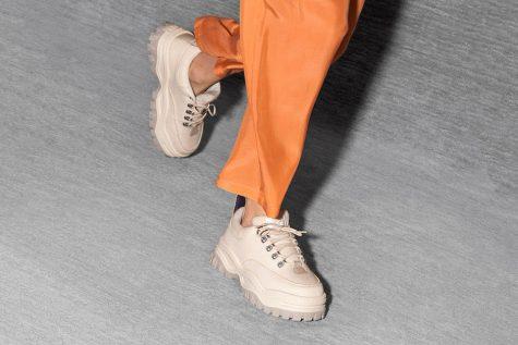 giày thể thao - elle man 6
