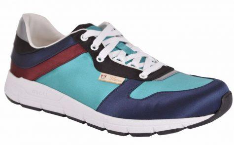 giày thể thao - gucci - elle man