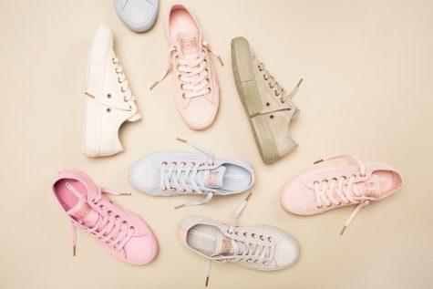 giày thể thao- pastel - elle man