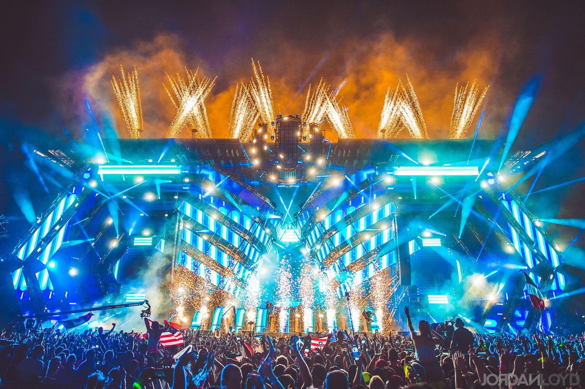 Lịch sử ra đời và những điều thú vị về Ultra Music Festival – ELLE Man