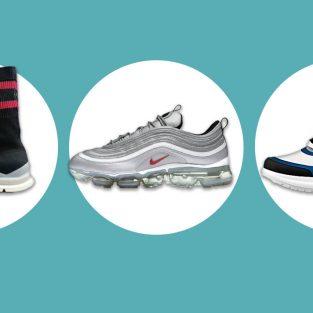 """7 xu hướng giày thể thao tiếp tục """"càn quét"""" năm 2018"""
