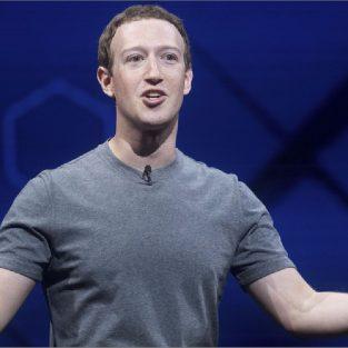 Mark Zuckerberg lên tiếng chính thức sau bê bối thông tin người dùng