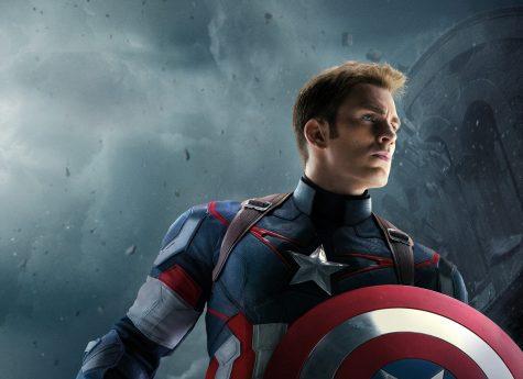 Chris Evans sẽ rời vũ trụ Marvel sau Avengers 4