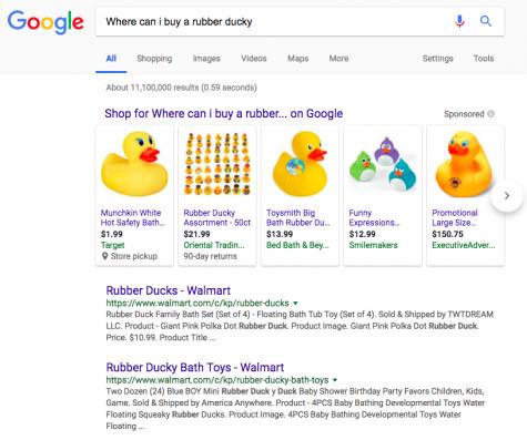 Tap doan google va walmart se khien amazon khung hoang elle man 2