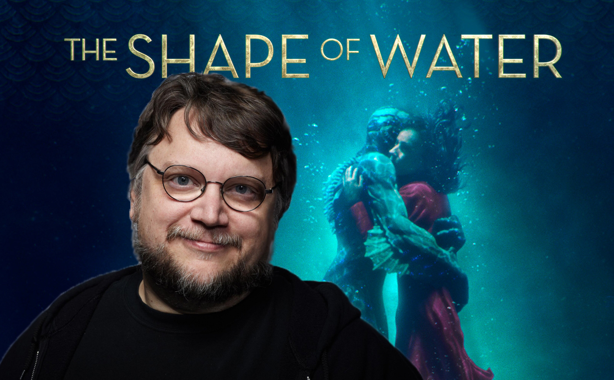 đạo diễn phim the shape of water - elle man feature 1