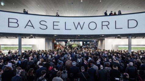 Baselworld 2018 - ELLE Man 1