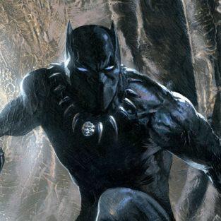 Black Panther: Phim siêu anh hùng có doanh thu cao nhất Bắc Mỹ