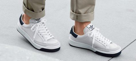 7 sai lầm về giày thể thao ta thường mắc phải