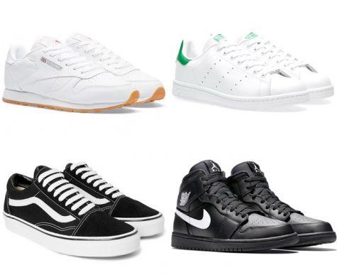 giày thể thao - ELLE Man 8