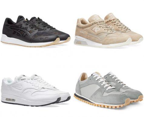 giày thể thao - ELLE man 3