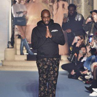 Virgil Abloh gia nhập đế chế thời trang Louis Vuitton