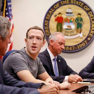 Bê bối thông tin chưa hồi kết: Mark Zuckerberg giải trình trước Quốc hội Mỹ
