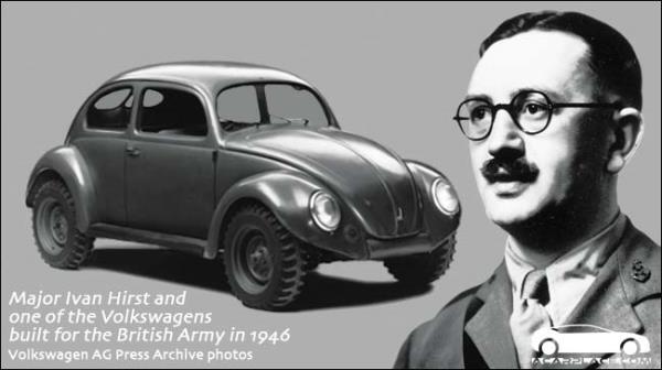 xe con bọ the beetle volkswagen - elle man 11
